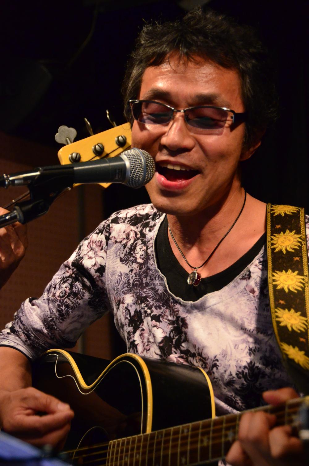 Hiro Watanabe Official Web Site ~ 歌うドラマー
